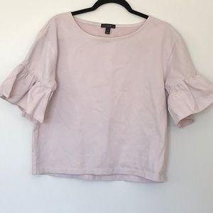 Cute J.Crew blouse